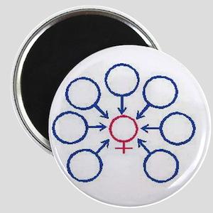 Bukkake Magnet