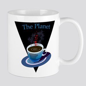 The Planet Coffee House Mug