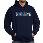 Buoys Night Out Hoodie (dark)