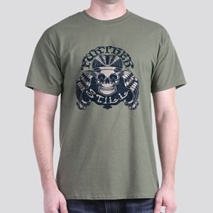 Further Still Dark T-Shirt