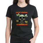 BadAss 2 Women's Dark T-Shirt