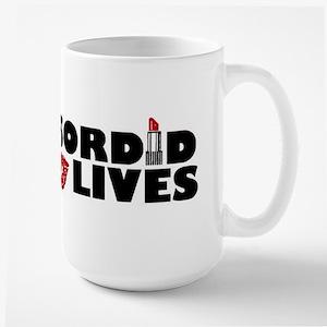 sordid-lives-logo Mugs