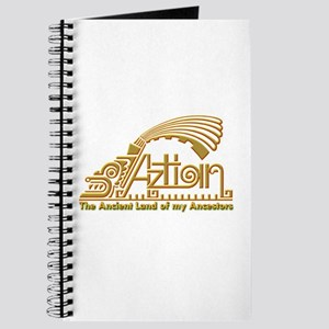 Aztlan-1 Journal