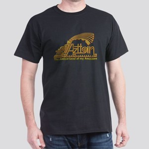 Aztlan-1 Dark T-Shirt