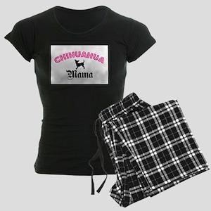 chihuahua-mama Pajamas