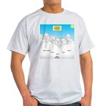 KNOTS Nod to Scouting Founders Light T-Shirt