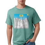 KNOTS Nod to Scouting F Mens Comfort Colors® Shirt