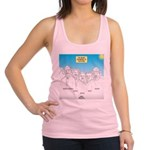 KNOTS Nod to Scouting Founders Racerback Tank Top