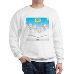 KNOTS Nod to Scouting Founders Sweatshirt
