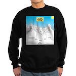 KNOTS Nod to Scouting Founders Sweatshirt (dark)