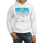 KNOTS Nod to Scouting Founders Hooded Sweatshirt