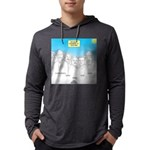 KNOTS Nod to Scouting Founders Mens Hooded Shirt