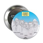 """KNOTS Nod to Scouting Found 2.25"""" Button (10 pack)"""
