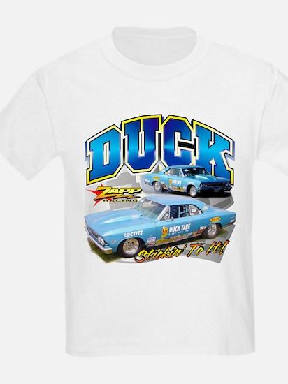 Zapp Chevelle Kids T-Shirt