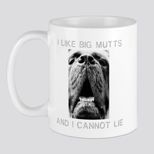 Big Mutts Mug