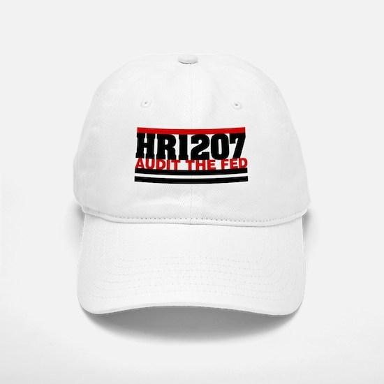 HR1207 Baseball Baseball Cap