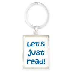 Let's Just Read Keychain Keychains