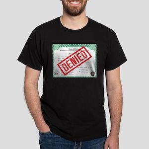 DeniedOBCShirt9 T-Shirt