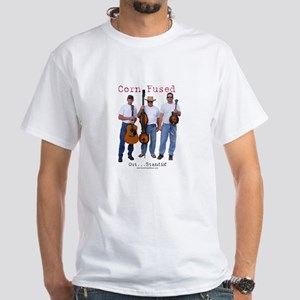 Out... standing White T-Shirt
