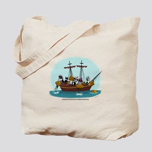 Boston Tea Party Tote Bag