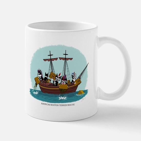 Boston Tea Party Mug