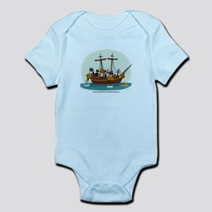 Boston Tea Party Baby Clothes Accessories Cafepress