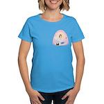 Busy Zen Mom Women's Dark T-Shirt