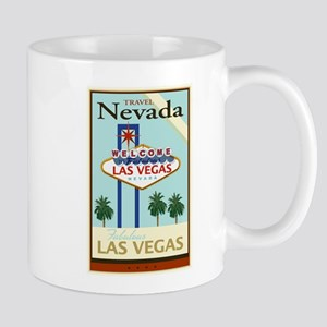 Travel Nevada Mug
