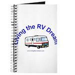 Living the RV Dream Journal