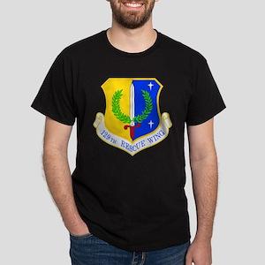 129th Black T-Shirt
