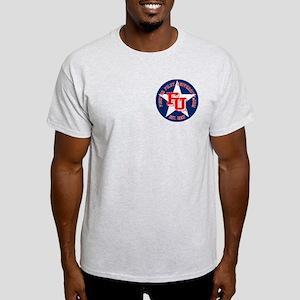 2 SIDE F-14 Light T-Shirt