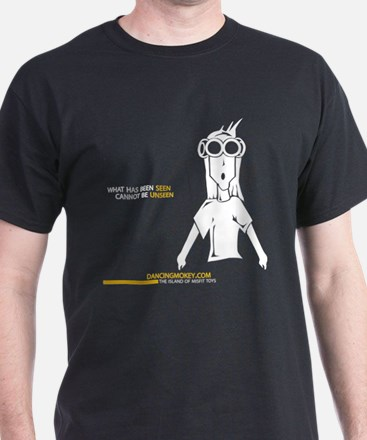 T-Shirt by Zomboid and Hamstercrusher