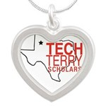 Tech Terry Lubbock Necklaces