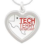 Tech Terry Lubbock Necklaces