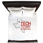 Tech Terry Lubbock King Duvet