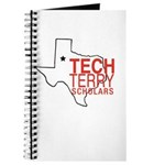 Tech Terry Lubbock Journal