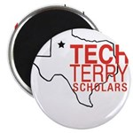 Tech Terry Lubbock Magnets