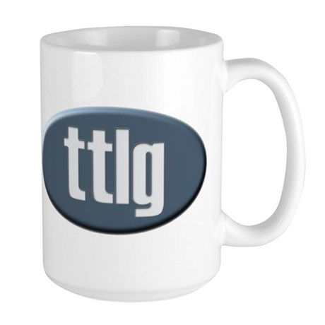 TTLG Mug