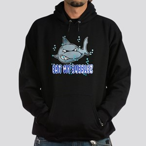 Eat My Bubblez Hoodie (dark)