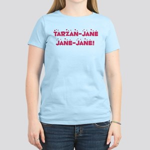 Otalia ''Jane-Jane'' Women's Light T-Shirt