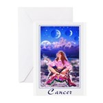 Cancer Greeting Cards (Pk of 10)