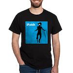 iPatch Black T-Shirt