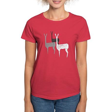 deer_cafe T-Shirt