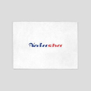 Natasha 5'x7'Area Rug