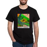 Black Cartographer T-Shirt