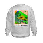 WarzoneFive Kids Sweatshirt