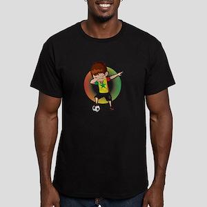 Football Dab Senegal Senegalese Footballer T-Shirt