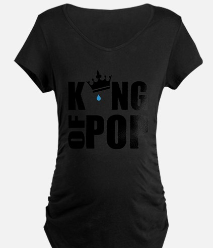 KOP Will be missed Maternity T-Shirt
