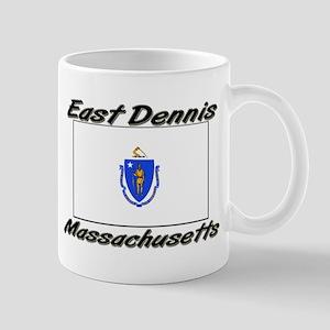 East Dennis Massachusetts Mug