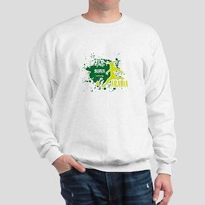 Football Worldcup Saudi Arabia Saudis A Sweatshirt